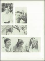 1976 Louise S. McGehee High School Yearbook Page 78 & 79
