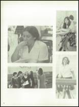 1976 Louise S. McGehee High School Yearbook Page 80 & 81