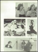 1976 Louise S. McGehee High School Yearbook Page 82 & 83