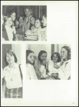 1976 Louise S. McGehee High School Yearbook Page 88 & 89