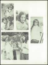 1976 Louise S. McGehee High School Yearbook Page 90 & 91