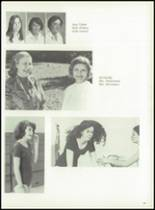 1976 Louise S. McGehee High School Yearbook Page 94 & 95