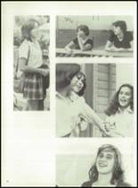 1976 Louise S. McGehee High School Yearbook Page 96 & 97