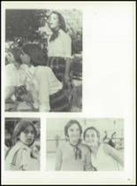 1976 Louise S. McGehee High School Yearbook Page 98 & 99