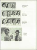 1976 Louise S. McGehee High School Yearbook Page 100 & 101