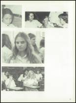 1976 Louise S. McGehee High School Yearbook Page 102 & 103