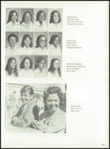 1976 Louise S. McGehee High School Yearbook Page 106 & 107