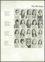 1976 Louise S. McGehee High School Yearbook Page 114 & 115