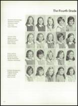 1976 Louise S. McGehee High School Yearbook Page 116 & 117