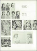 1976 Louise S. McGehee High School Yearbook Page 118 & 119