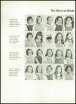 1976 Louise S. McGehee High School Yearbook Page 120 & 121