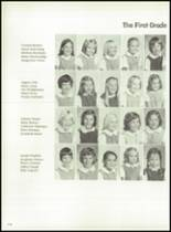 1976 Louise S. McGehee High School Yearbook Page 122 & 123