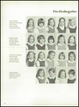 1976 Louise S. McGehee High School Yearbook Page 126 & 127