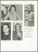 1976 Louise S. McGehee High School Yearbook Page 130 & 131