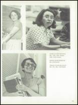 1976 Louise S. McGehee High School Yearbook Page 136 & 137