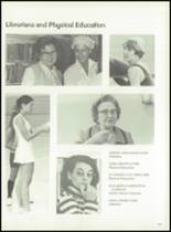 1976 Louise S. McGehee High School Yearbook Page 140 & 141