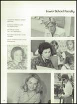1976 Louise S. McGehee High School Yearbook Page 142 & 143