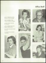 1976 Louise S. McGehee High School Yearbook Page 144 & 145