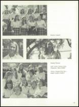 1976 Louise S. McGehee High School Yearbook Page 148 & 149
