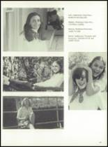 1976 Louise S. McGehee High School Yearbook Page 150 & 151