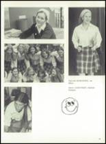 1976 Louise S. McGehee High School Yearbook Page 154 & 155