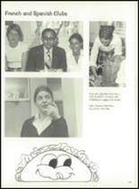 1976 Louise S. McGehee High School Yearbook Page 156 & 157
