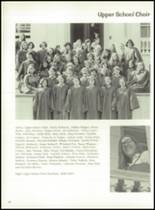 1976 Louise S. McGehee High School Yearbook Page 160 & 161