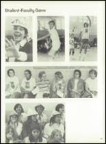 1976 Louise S. McGehee High School Yearbook Page 170 & 171