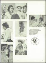 1976 Louise S. McGehee High School Yearbook Page 172 & 173