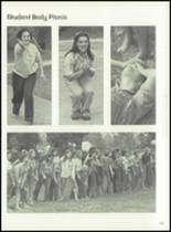 1976 Louise S. McGehee High School Yearbook Page 176 & 177