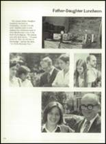 1976 Louise S. McGehee High School Yearbook Page 178 & 179