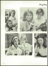 1976 Louise S. McGehee High School Yearbook Page 180 & 181