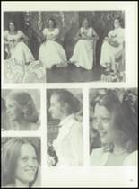 1976 Louise S. McGehee High School Yearbook Page 186 & 187
