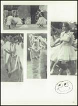 1976 Louise S. McGehee High School Yearbook Page 188 & 189