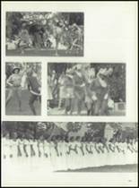 1976 Louise S. McGehee High School Yearbook Page 190 & 191