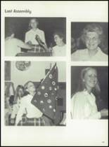 1976 Louise S. McGehee High School Yearbook Page 192 & 193