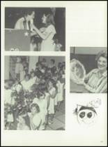 1976 Louise S. McGehee High School Yearbook Page 194 & 195