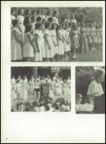 1976 Louise S. McGehee High School Yearbook Page 196 & 197