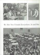 1966 Jackson High School Yearbook Page 10 & 11