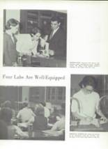 1966 Jackson High School Yearbook Page 20 & 21