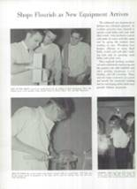 1966 Jackson High School Yearbook Page 24 & 25