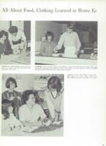 1966 Jackson High School Yearbook Page 30 & 31