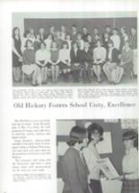 1966 Jackson High School Yearbook Page 36 & 37