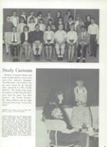 1966 Jackson High School Yearbook Page 40 & 41