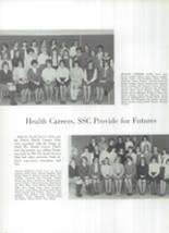 1966 Jackson High School Yearbook Page 44 & 45