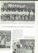 1966 Jackson High School Yearbook Page 46 & 47