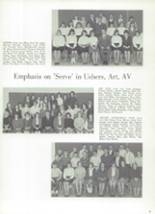 1966 Jackson High School Yearbook Page 48 & 49