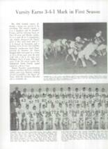 1966 Jackson High School Yearbook Page 52 & 53