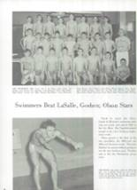 1966 Jackson High School Yearbook Page 60 & 61
