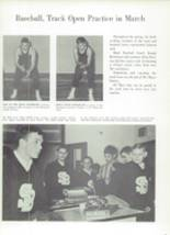 1966 Jackson High School Yearbook Page 62 & 63